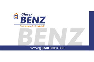 Gipser Benz Laichingen