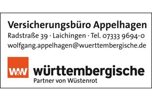 Württembergische Versicherung Appelhagen