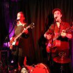 Liffey Looms Konzert Bad Urach Cafe La Vie