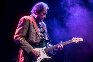 Werner Dannemann Blues Rock