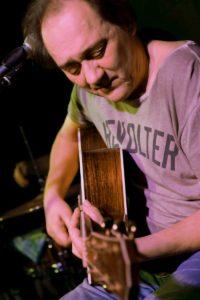 Werner Dannemann Akustik Gitarre