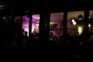 Alana Alexander Cafe La Vie Bad Urach