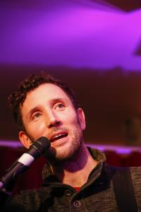 David Blair live - Cafe La Vie Bad Urach