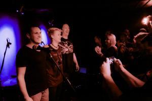 Yasi Hofer Alb Live Konzerte