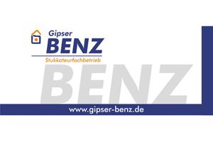 Gipser Benz Laichingen