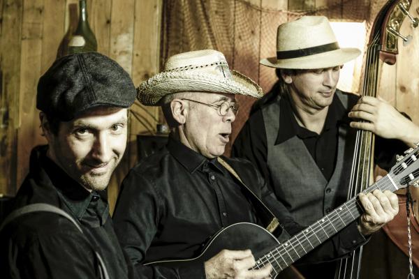 Javier Herrera Trio Veranstaltungstipp Schwäbische Alb