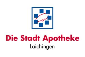 Die Stadt Apotheke Laichingen