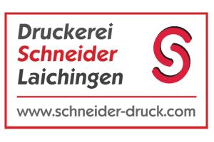 Druckerei Schneider Laichingen