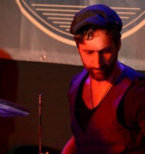 Thomas Göhringer Schlagzeug Werner Dannemann Trio
