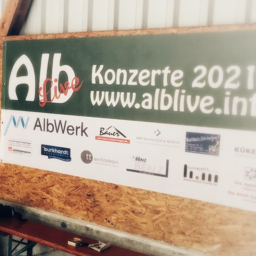 Alb Live Sponsoren