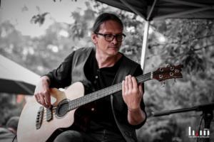 Werner Dannemann - Steffen Knauss - Bass