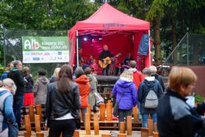 Alb Live Open Air Westerheim 817 Adventure Golf Streetlife Band