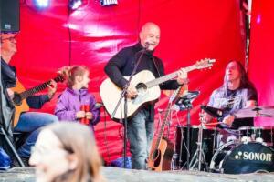 Alb Live Open Air Westerheim Streetlife Gerhard Schrode